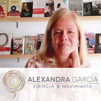 Alexandra García