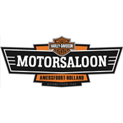 Motor Saloon Amersfoort /  Harley-Davidson