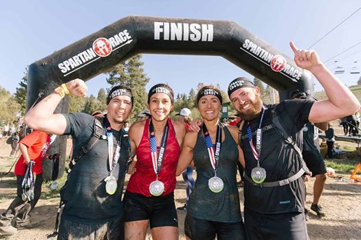 Spartan Race San Antonio Super & Sprint Weekend