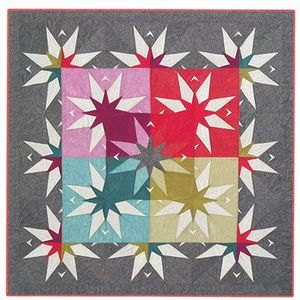 Country Star Barn Quilt Class at Sauder Village22611 State