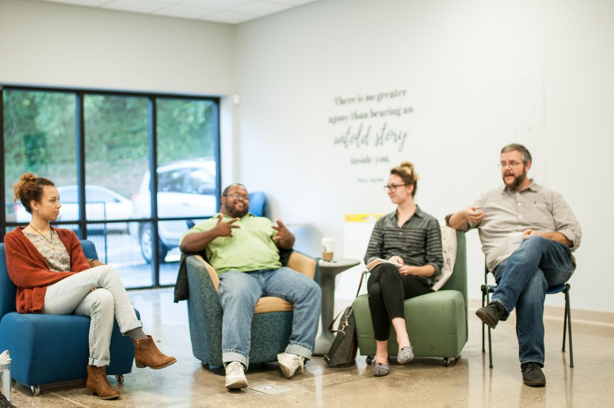 Community Conversations organized by Starfire