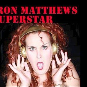 Sharron Matthews Superstar - Mississauga