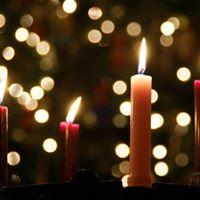 Advent Lessons &amp Carols