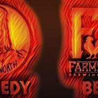Way North Presents The Roast of Farmstrong Brewing