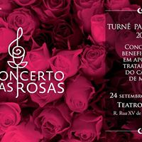 Concerto Das Rosas