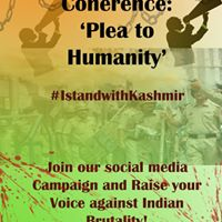 Kashmir Desires Coherence Plea to Humanity