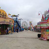 California Rodeo Carnival