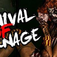 MercysPlayground Carnival of Carnage