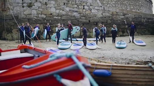 Dalkey Island Paddle - Thur 12th July