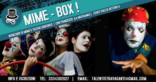 Mime - Bx