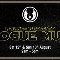 UQ UNSA Presents Rogue MUN