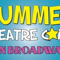 Summer Theatre Camp On Broadway