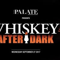 Whiskey After Dark 2017