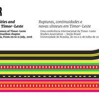 1st Conference of TLSA - Brazilian Chapter
