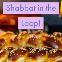 Loop Shabbat