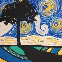 Paint the Parks II