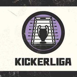 Tischkicker - Ligaspieltag Tischfussball