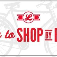 How to Shop By Bike