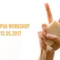Saippua Workshop 13.5.