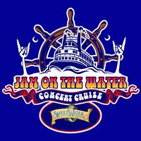 Jam on the Water Concert Cruise Led Zeppelin Tribute June 2nd