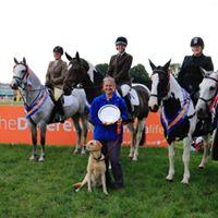 BVRC Unaffiliated Horse Trials