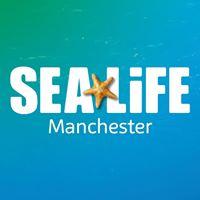 SEA LIFE Manchester