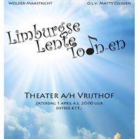 Limburgse LenteTonen