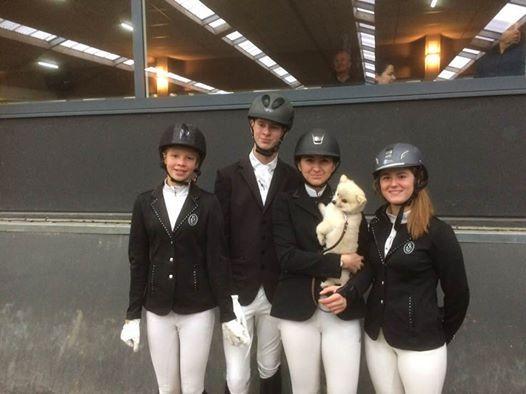VLP Club Battle Flanders Horse Expo 2019
