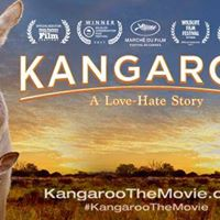 Kangaroo Los Angeles Premiere  After Party