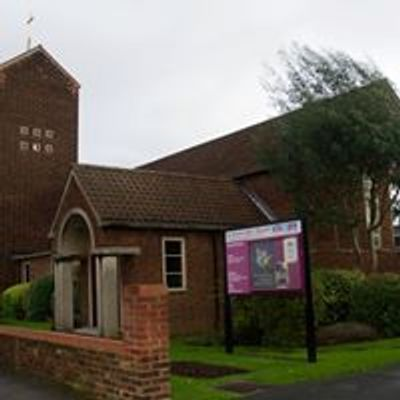 St Erkenwald's Church, Barking