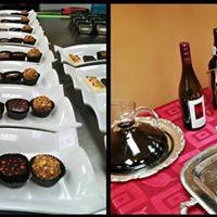 November Wine and Chocolate Pairing