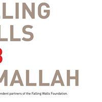 Falling Walls Lab Ramallah