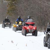 10e Randonne Annuelle VTT - 10th Annual ATV Ride