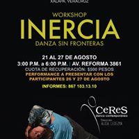 Workshop Inercia