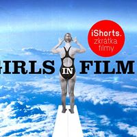 iShorts Girls in Film PLZE