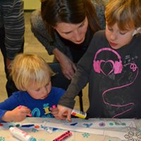 FUN-Tastic Community Family Literacy Day Celebration