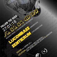 DNB NeuroFunk Night_FollowTheBass wAKROMLuconBassSentierum