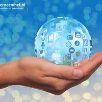 Online Profileren (voor ondernemers in Groningen Zuid)