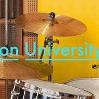Ableton Campus Tour stop