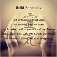 Reiki Development