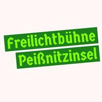 Freilichtbühne Peißnitzinsel