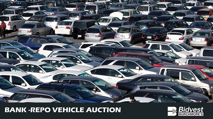 Bank Repo Auction Cape Town At Burchmores Cape Town Cape Town