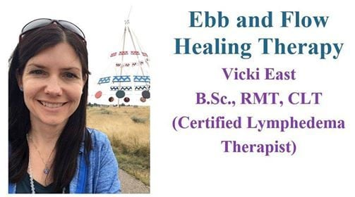 Vicki East - Ebb and Flow Healing Therapy
