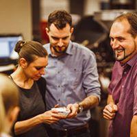 Workshop Kaffee Barista