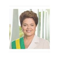 Cancelled  Dilma Rousseff at the Oxford Union