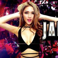 Jade Rasif Sat 27 May