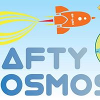 Crafty Cosmos at the City Festival