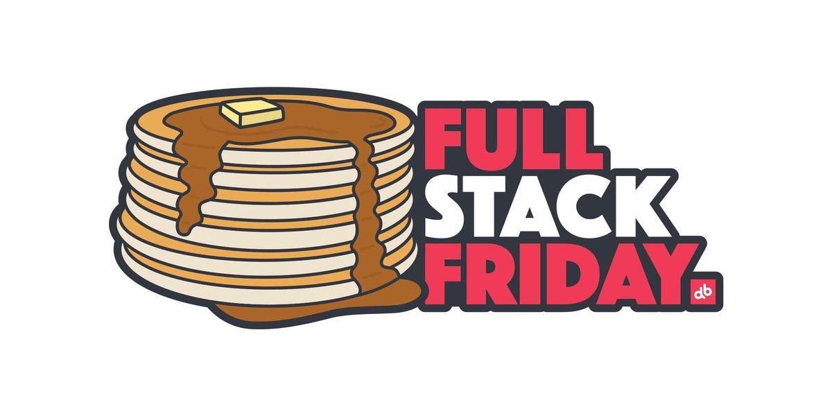 Full Stack Friday  Devbridge