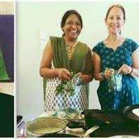 Adventures in Indian Ayurvedic Cuisine Cooking Class (WINTER)