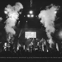 emmanuelworship Launch Night 2018